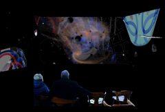 Fremde Neue Welt – Die Avadrohnen  |  Atelierbesuch