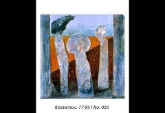 Paintings 1977-85 Part 2