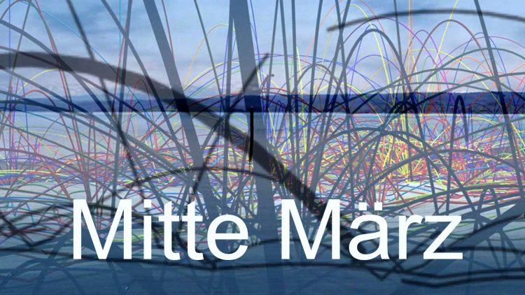 MITTE MÄRZ  | Trailer
