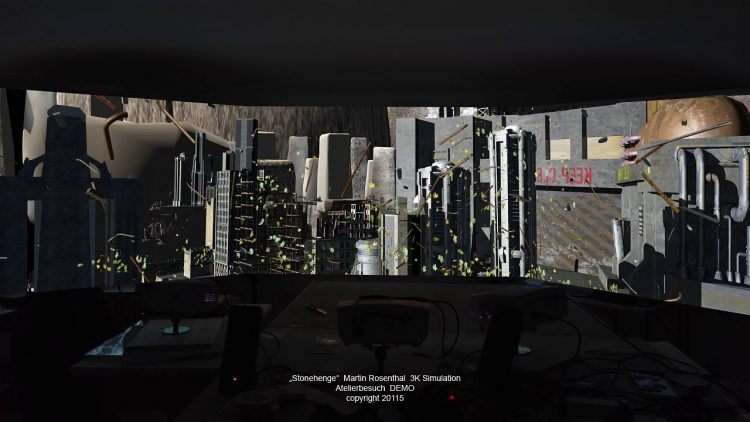 Stonehenge  | Trailer